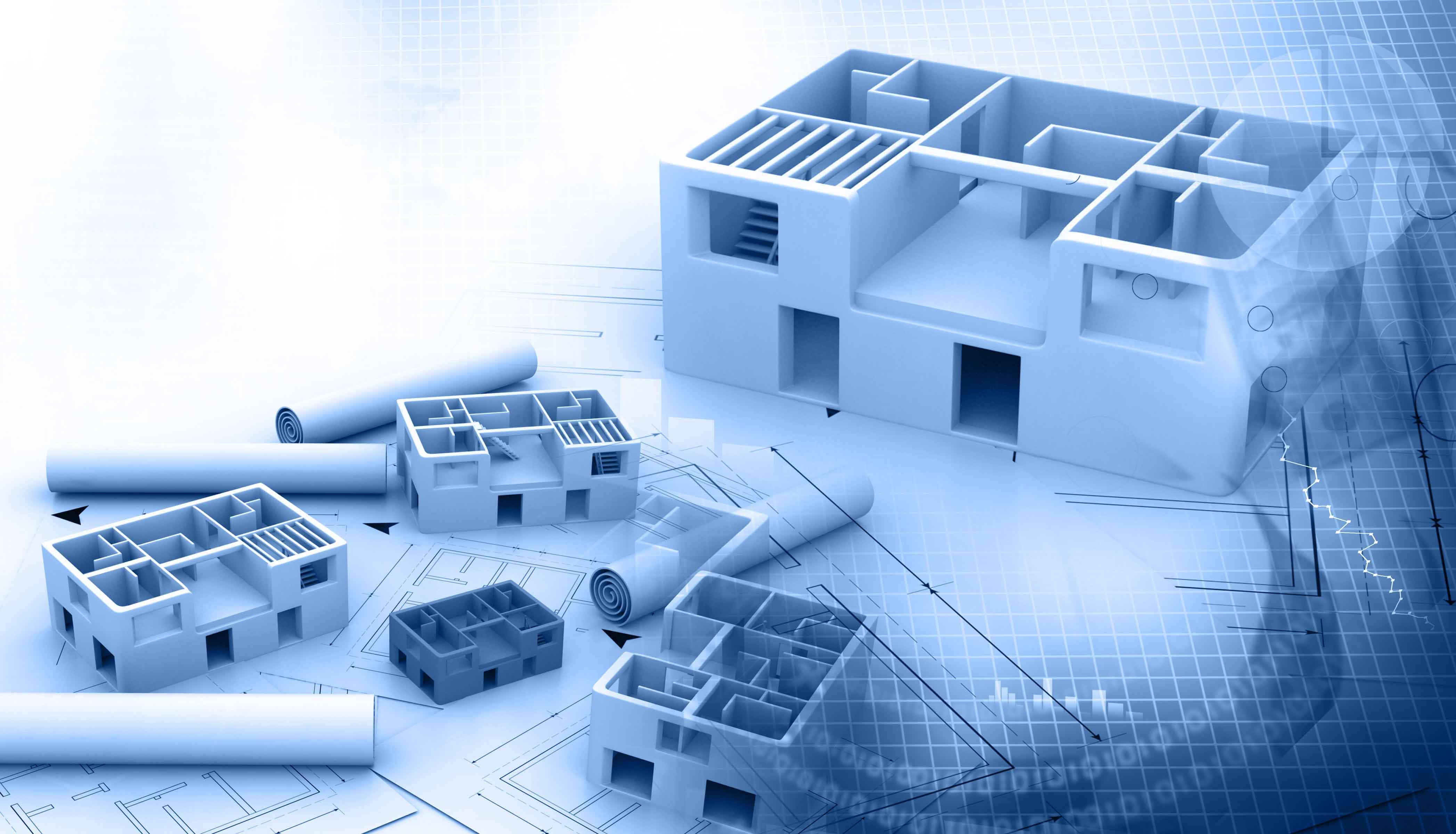 Virtualización de edificio