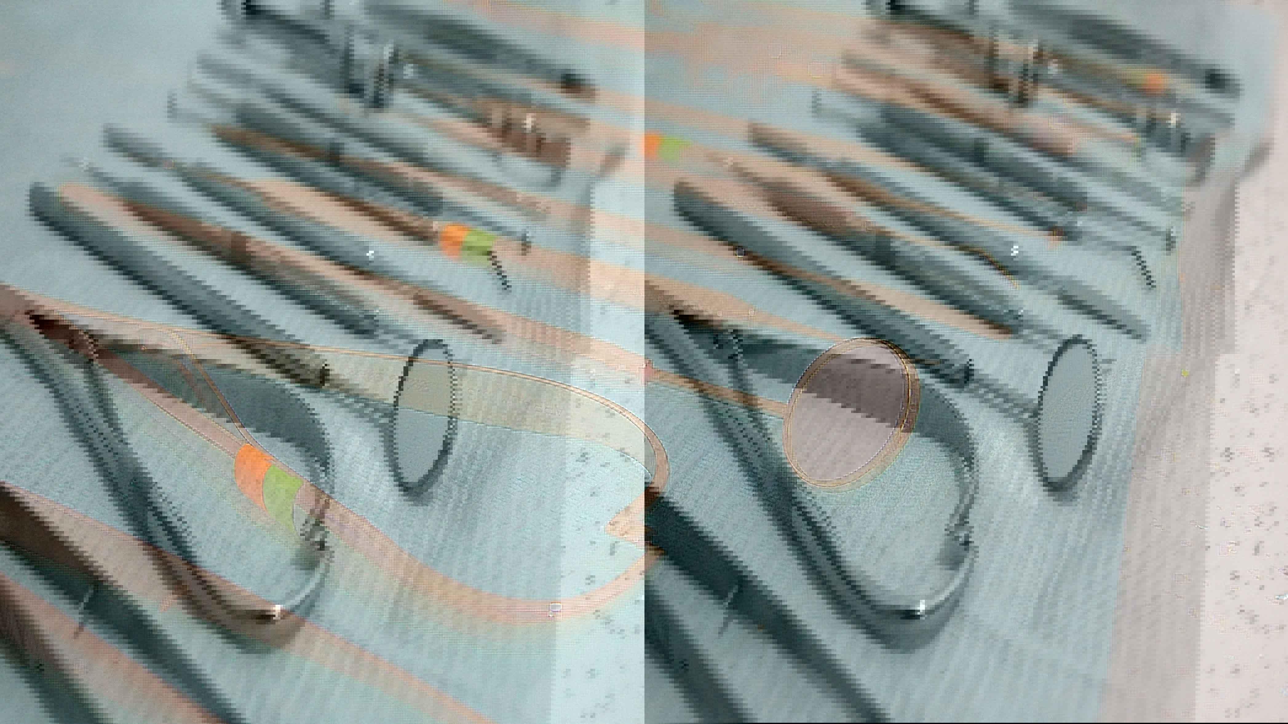 Utensilios y herramientas de dentista